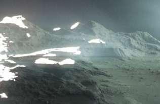 Powierzchni komety 67P/Czuriumow-Gierasimienko