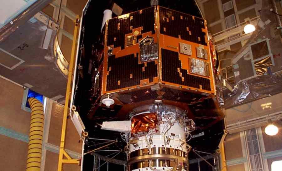 Satelita IMAGE