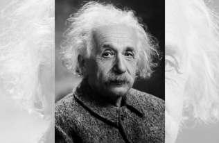 Zaginiony list Einsteina. Geniusz przewidział odkrycie zwierzęcych superzmysłów