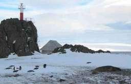 Stacja Polarna im. A.B. Dobrowolskiego