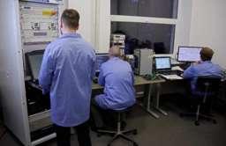 Polska firma dostarcza urządzenie dla europejskich satelitów telekomunikacyjnych