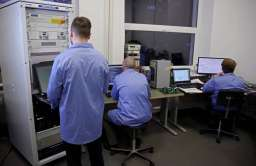 Polska firma zrealizowała duży kontrakt dla europejskich satelitów telekomunikacyjnych