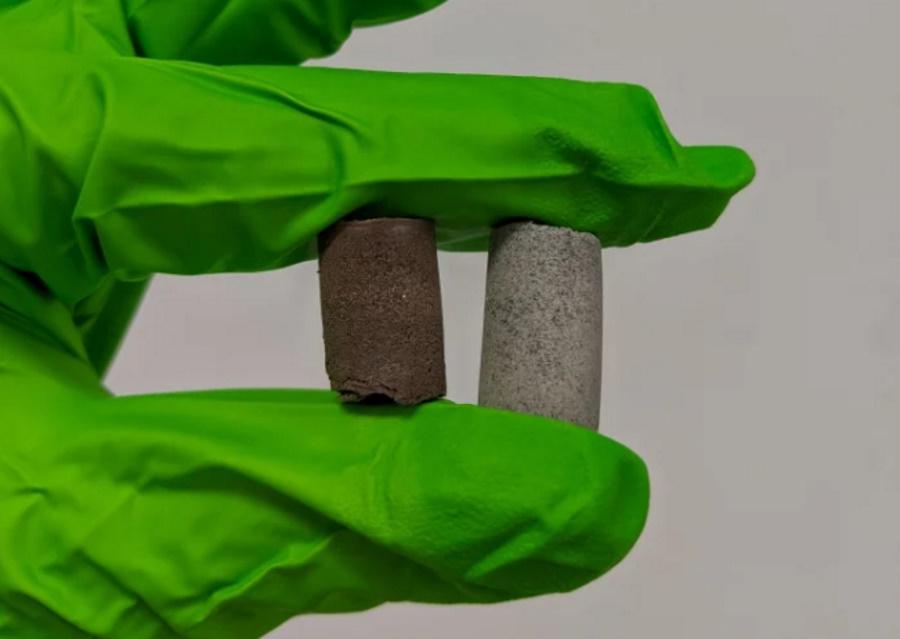 """Krew, pot i łzy astronautów mogą posłużyć do produkcji """"kosmicznego betonu"""""""