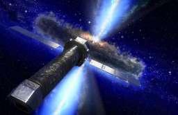 Teleskop ATHENA
