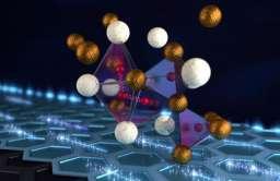 Gęsto upakowane atomy wodoru mogą prowadzić do nadprzewodnictwa w warunkach zbliżonych do pokojowych