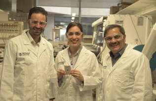 Naukowcy opracowali nowy typ niezwykle wydajnych baterii litowo-siarkowych