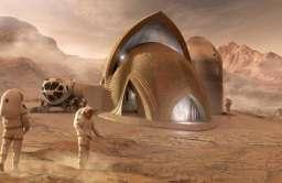 Baza na Marsie