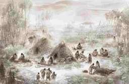 Pierwsi osadnicy w Ameryce