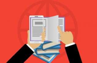 Otwarty dostęp do ponad 300 tys. artykułów w Bibliotece Nauki