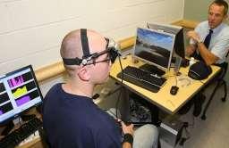 Ekspert: metoda biofeedbacku pomocna w trenowaniu skupienia i relaksu