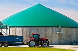 Jak pokonać problem biogazowni związany z odorami? NCBR szykuje rozwiązanie