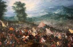 Bitwa pod Gaugamelą