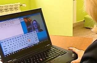 BlinkMouse -  aplikacja może zastąpić osobom sparaliżowanym mysz komputerową