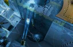 Basen Blue Abyss