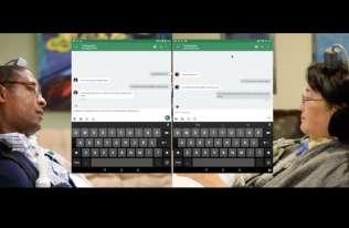 Interfejs mózg-komputer pozwala korzystać z tabletów