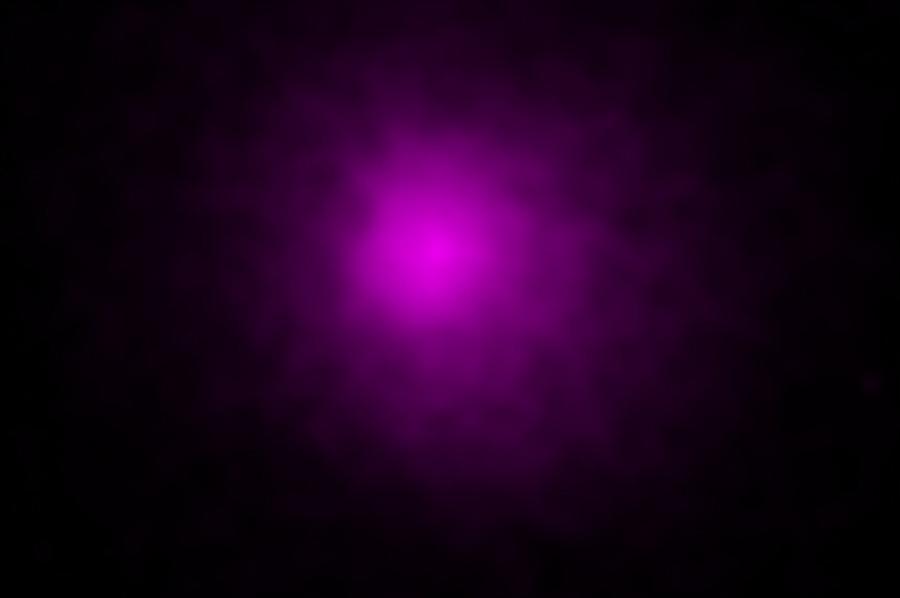 Gdzie się podziała supermasywna czarna dziura?