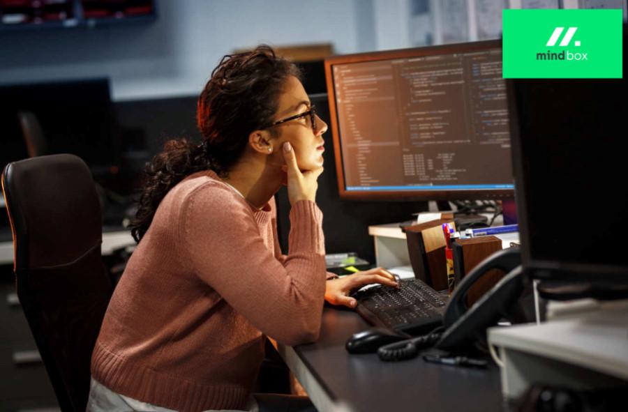 Branża IT szuka kobiet do pracy