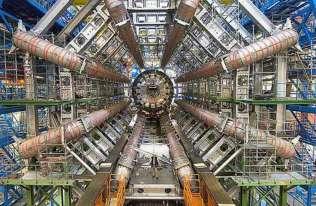 Wielki Zderzacz Hadronów – ATLAS