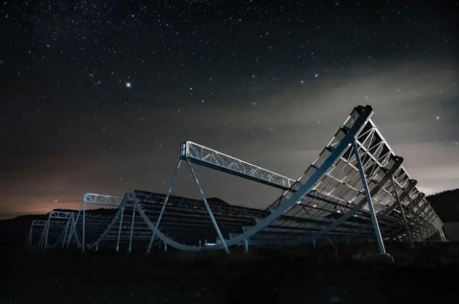 Obserwatorium CHIME