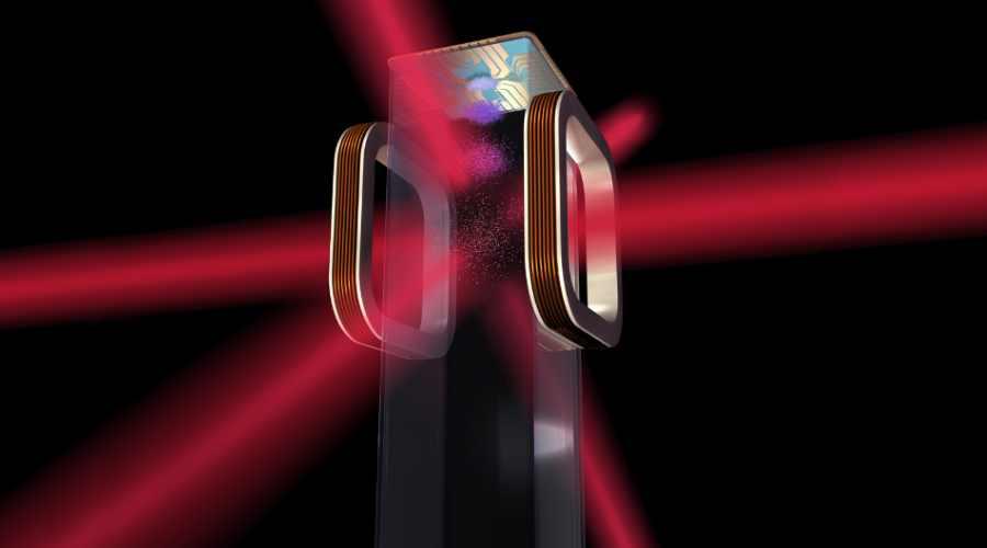 Pułapka magnetooptyczna