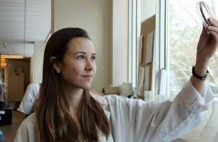 Beth Culp odkryła antybiotyki, które zabijają bakterie w niespotykany dotąd sposób