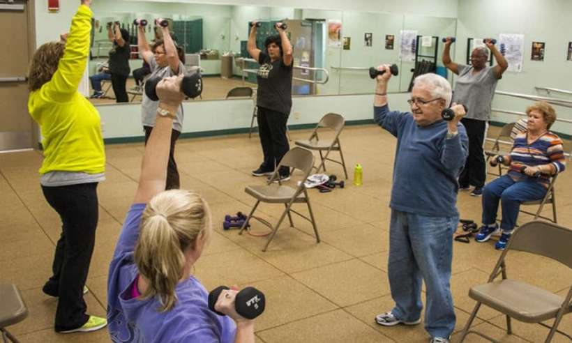 Pigułka, która zapewni te same korzyści, co ćwiczenia fizyczne?
