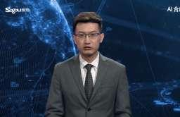 W chińskiej telewizji serwis informacyjny poprowadzi wygenerowany cyfrowo prezenter