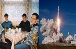 Przy starcie rakiety Falcon Heavy pracował Polak, którego Polska kojarzy z... memów