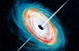 Pochodzenie supermasywnych czarnych dziur we wczesnym Wszechświecie