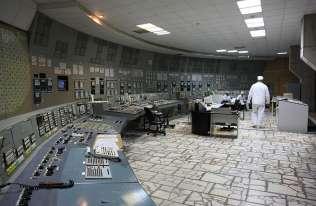 Nowe badania skutków katastrofy w Czarnobylu. Rodzice nie przekazali mutacji swoim dzieciom