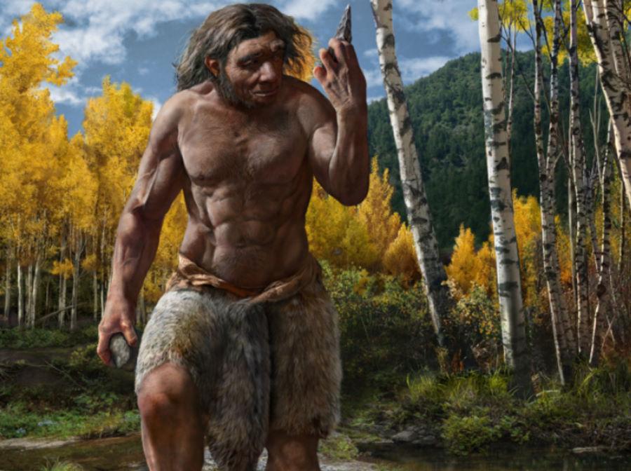 Człowiek smok – kolejny nowy gatunek człowieka? Może być naszym najbliższym krewnym