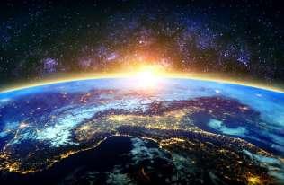Dane satelitarne pomogą ratować zdrowie Europejczyków