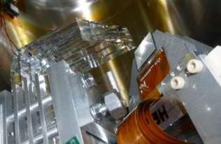Wyjątkowa obserwacja aktu kreacji cząstek w zderzeniach fotonów