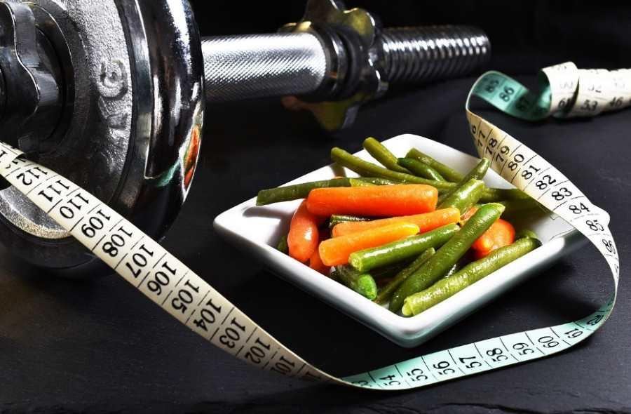 Trening i co dalej? Co jeść po powrocie z siłowni?