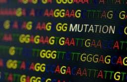 Wskaźnik mutacji wirusa SARS-Cov-2 jest znacznie wyższy niż wcześniej sądzono