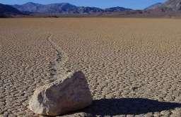 W Dolinie Śmierci zarejestrowano najwyższą temperaturę od ponad stu lat