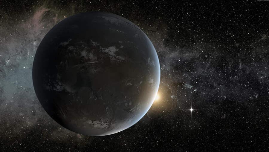Planeta pozasłoneczna