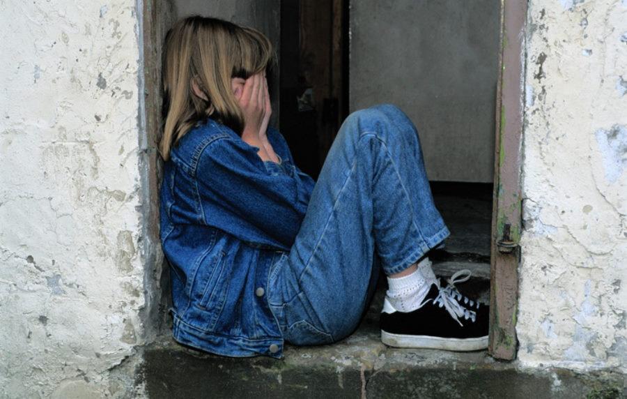 Klapsy mogą prowadzić do zmian w rozwoju mózgu u dziecka