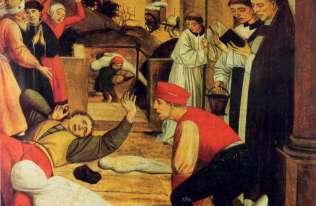 Dżuma Justyniana wcale nie zmieniła historii Europy i nie zdziesiątkowała jej populacji