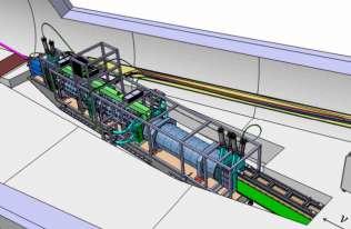 Wielki Zderzacz Hadronów zbada własności neutrin. Współautorem eksperymentu Polak
