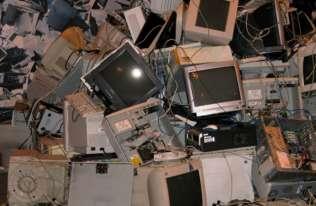 Elektroodpady – dlaczego recykling elektrośmieci jest tak ważny?