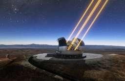 Ekstremalnie Wielki Teleskop