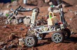 Drużyna z Politechniki Świętokrzyskiej triumfuje w European Rover Challenge 2019