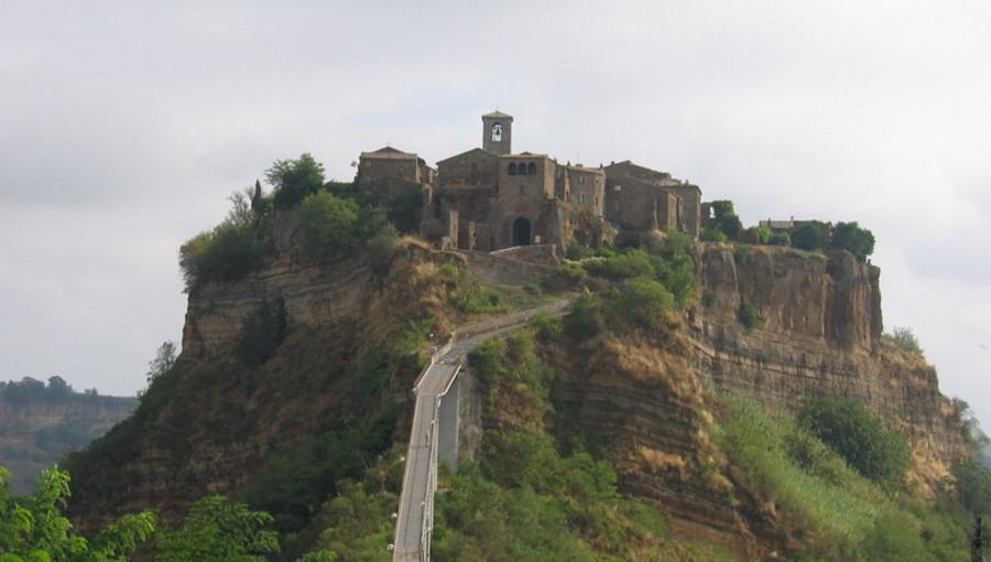 Intrygowali badaczy przez tysiąclecia. Nowe odkrycia na temat Etrusków