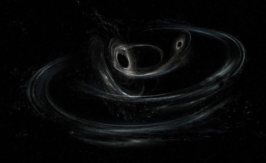 Zarejestrowano fale grawitacyjne ze zderzenia dwóch czarnych dziur. Nowy rozdział w astrofizyce