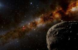 Potwierdzono orbitę najdalszego obiektu w Układzie Słonecznym