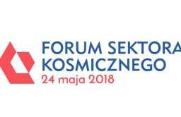 Polski sektor kosmiczny coraz mocniejszy. Końcem maja Forum Sektora Kosmicznego 2018
