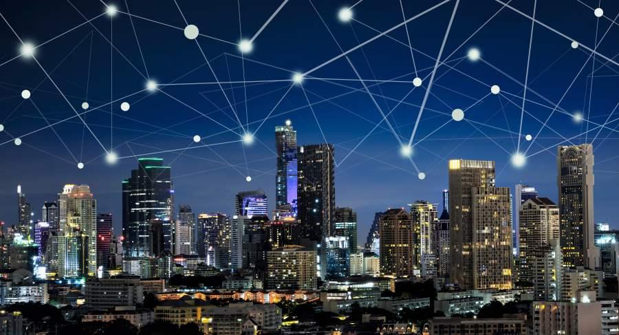 Grafen zrewolucjonizuje telekomunikację?