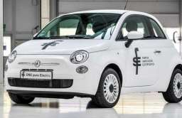 Polski samochód elektryczny FSE 01