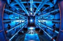 Przełom w syntezie jądrowej? Badacze blisko uzyskania dodatniego bilansu energetycznego